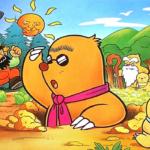 [ANÀLISI] Mole Mania (Gameboy)