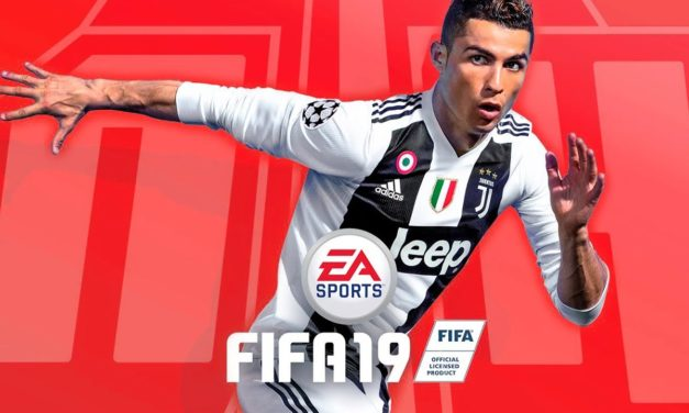 [PRIMERES IMPRESSIONS] FIFA 2019 (Nintendo Switch)