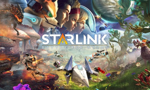 [PRIMERES IMPRESSIONS] Starlink: Battle for Atlas (Nintendo Switch)