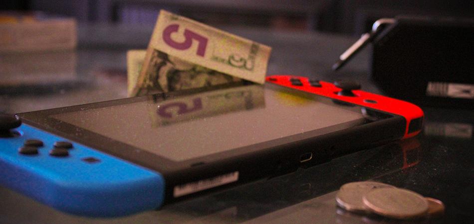 [NOTÍCIA] Nintendo Switch supera els 22 milions d'unitats venudes