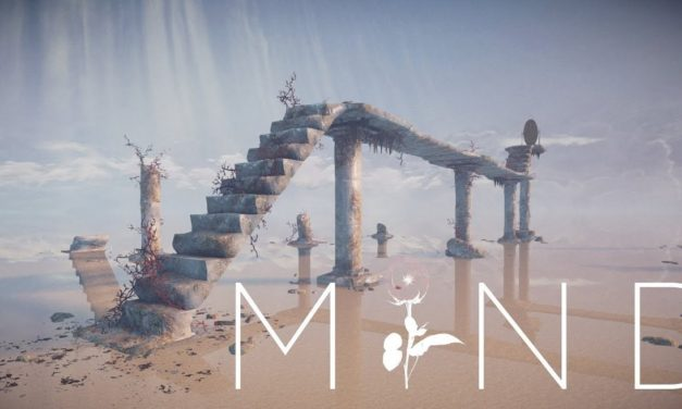 [SORTEIG NTH + GUANYADORS/ES] 4 CLAUS DE MIND: PATH TO THALAMUS (SWITCH)