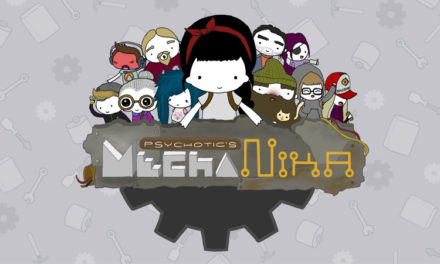 [ANÀLISI] MechaNika (Nintendo Switch)