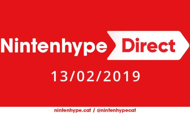 [NTH] Nintenhype Direct 13/02/2019