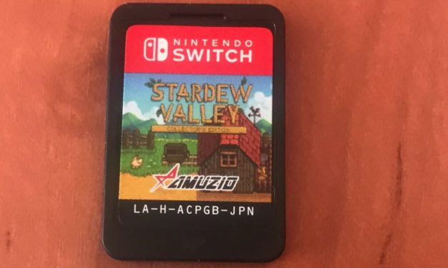 [NTH UNBOXING] Edició especial Stardew Valley (Nintendo Switch)