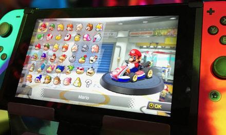 [NOTÍCIA] Nintendo Switch continua imparable tot i que no compleix amb les expectatives