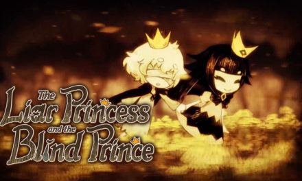 [PRIMERES IMPRESSIONS] The Liar Princess and the Blind Prince