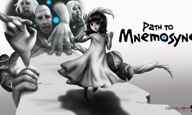 [ANÀLISI] PATH TO MNEMOSYNE (NINTENDO SWITCH)