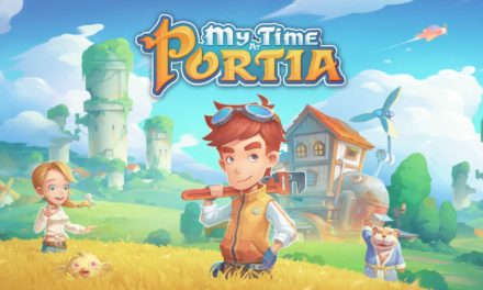 [ANÀLISI] My Time At Portia (Nintendo Switch)