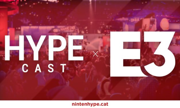 [NTH] HypeCast: Tertúlia pre-E3 (Multiplataforma)