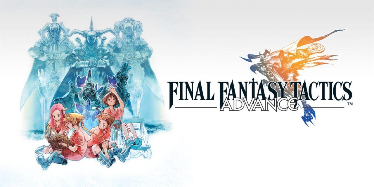 [RETRO ANÀLISI] Final Fantasy Tactics Advance (GBA)