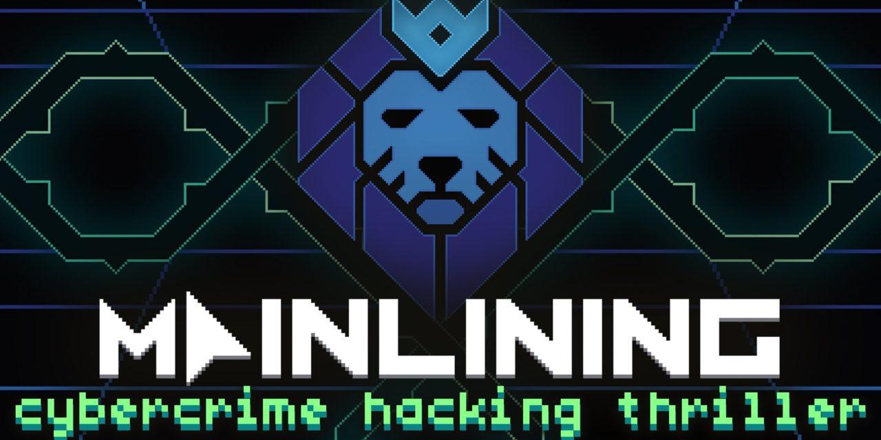 [NindiesHype] Mainlining (Nintendo Switch)