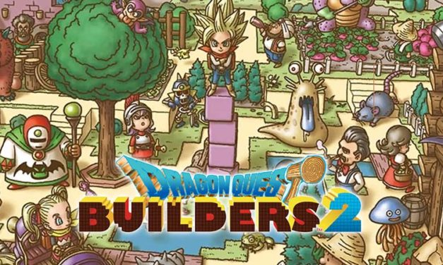 [ANÀLISI] Dragon Quest Builders 2 (Nintendo Switch)