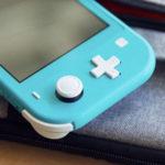 [NOTÍCIA] Les vendes digitals de Nintendo augmenten i Switch Lite serà clau aquestes festes