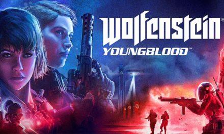 [ANÀLISI] Wolfenstein: Youngblood (Nintendo Switch)