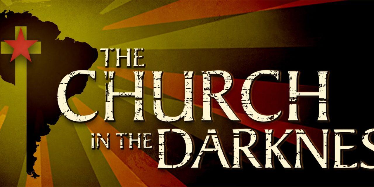 [NindiesHype] The Church in the Darkness (Nintendo Switch)