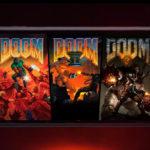 [RETRO NTH] Doom I + II (Multiplataforma)