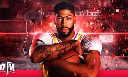 [PRIMERES IMPRESSIONS] NBA 2K20 (Nintendo Switch)
