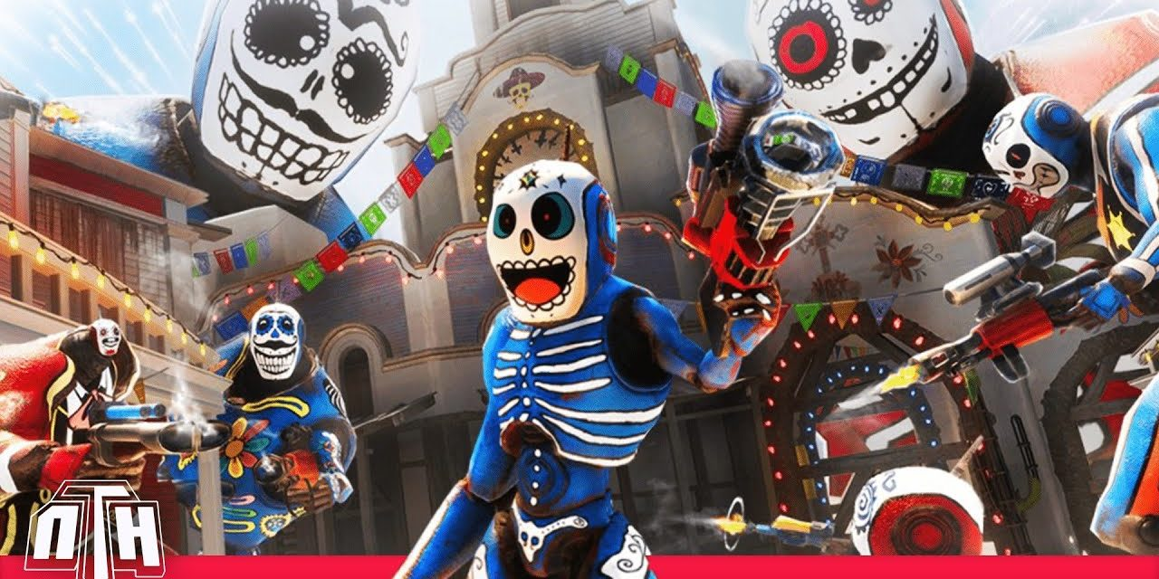 [PRIMERES IMPRESSIONS] Morphies Law Remorphed (Nintendo Switch)