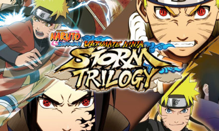 [ANÀLISI] Naruto Shippuden Ultimate Ninja Storm Trilogy (Nintendo Switch)