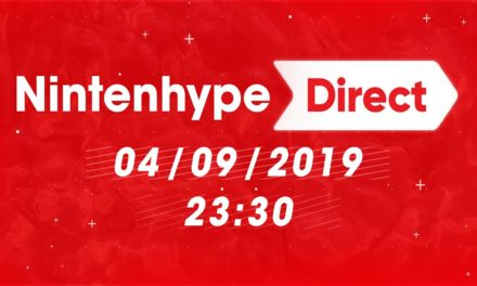 [NTH] Nintenhype Direct (04/09/2019)