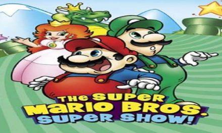 Mario nomes lampista?