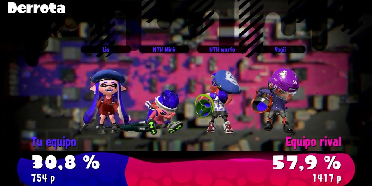 Comunitat a splatoon 2 #youtuberscatalans #gaming.cat
