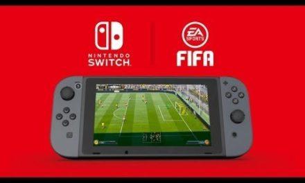 [ANÀLISI] FIFA 18 PER A NINTENDO SWITCH