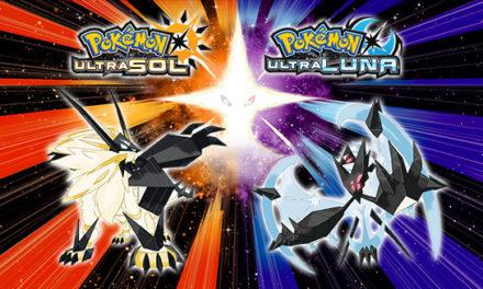 Primeres Impressions Pokémon Ultraluna