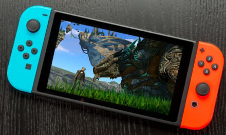 Scalebound per Nintendo Switch