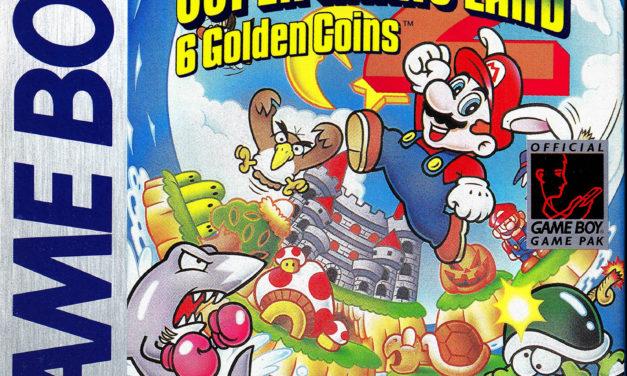 [ANÀLISI]: Super Mario Land 2: 6 Golden Coins (GB)