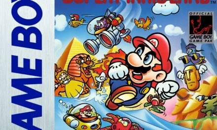 [ANÀLISI]: Super Mario Land (GB)