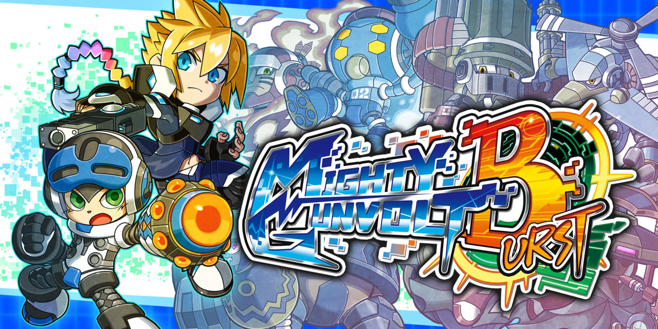 [ANÀLISI] MIGHTY GUNVOLT BURST PER A NINTENDO SWITCH/3DS