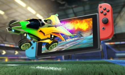 [ANÀLISI] ROCKET LEAGUE PER A NINTENDO SWITCH