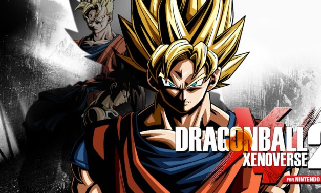 Anàlisi Dragon Ball Xenoverse 2 for Nintendo Switch