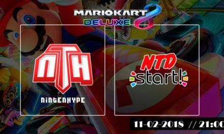NTH E-Sports: Comença la pretemporada.