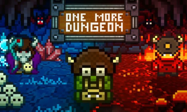 [ANÀLISI] One More Dungeon (Switch)