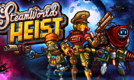 [ANÀLISI] SteamWorld Heist: Ultimate Edition (Nintendo Switch)