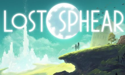 [ANÀLISI] LOST SPHEAR PER A NINTENDO SWITCH