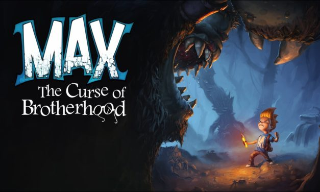 [ANÀLISI] Max: The Curse of Brotherhood (Switch)