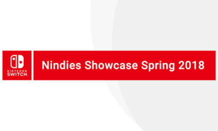 NOTA DE PREMSA: Nindies Showcase (20/03/2018)