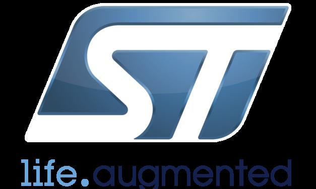 ENTREVISTA: Thierry Crespo (STMicroelectronics)