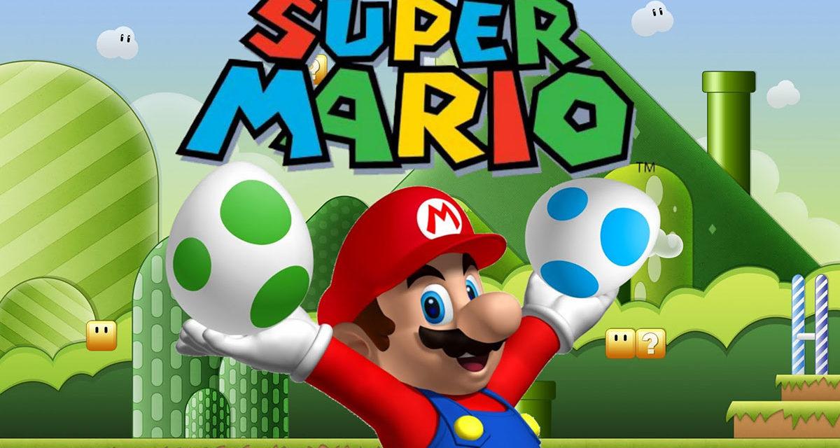 "[ESPECIAL] Top 10 ""ous de Pasqua"" de Nintendo"
