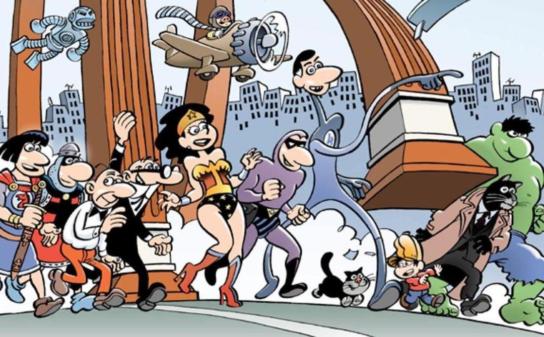 [NINTENHYPECAT] Saló del Còmic de Barcelona 2018. Us hi esperem!