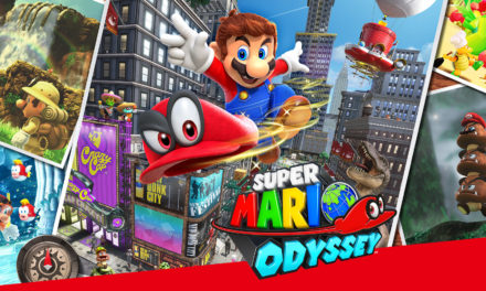 [SORTEIG + GUANYADOR] Guia digital Super Mario Odyssey (Switch)