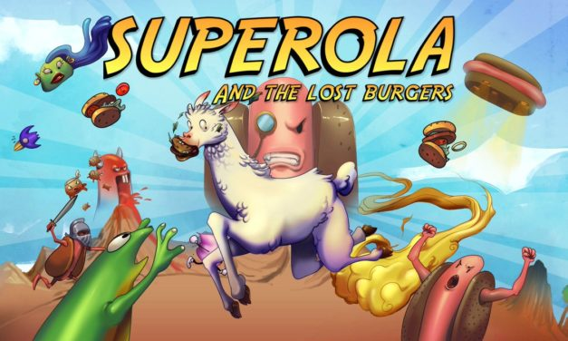 [ANÀLISI] Superola and the Lost Burgers (Nintendo Switch)