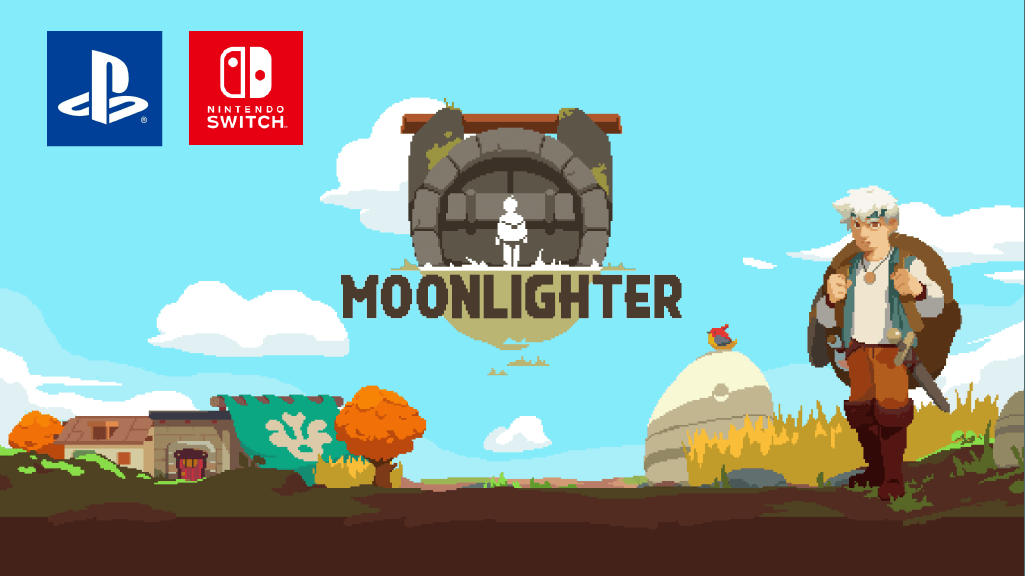 [NOTA DE PREMSA] Moonlighter (Nintendo Switch)