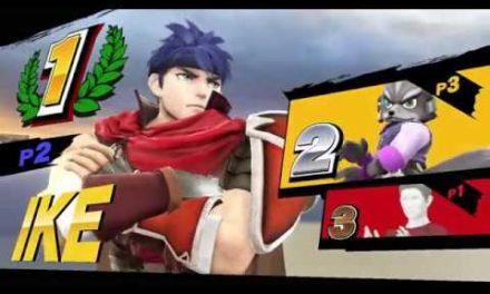 Smash Rei de la pista amb l'equip de Nth E-sports! (Vis & Dip & Punk)