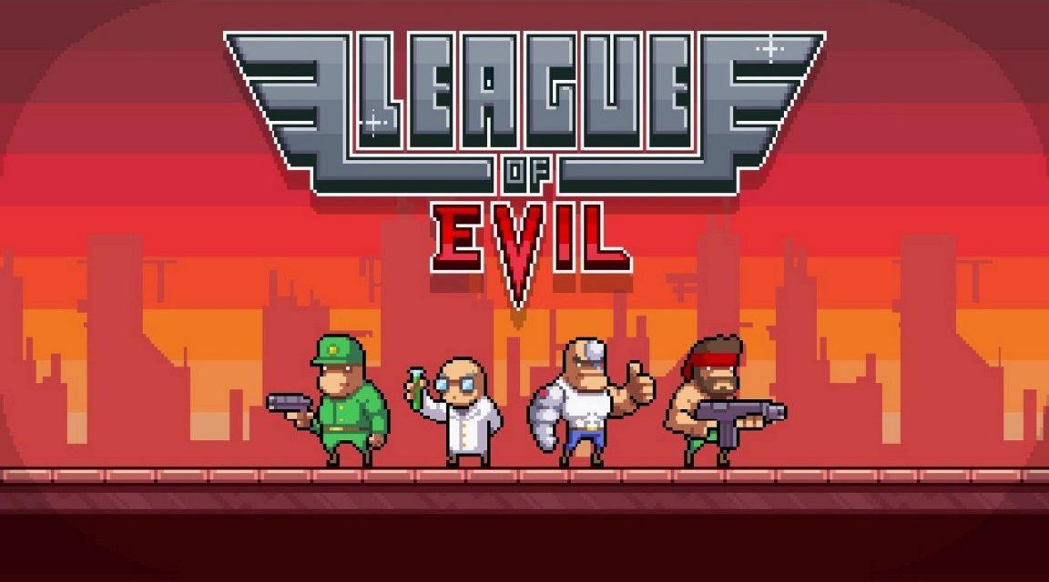 [Anàlisi] League of Evil (Nintendo Switch)