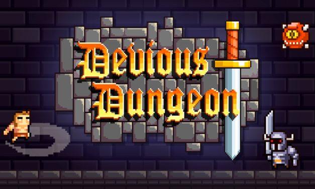 [ANÀLISI] Devious Dungeon (Nintendo Switch)