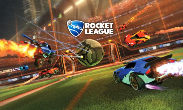 [Torneig] Rocket League (20 de Maig)
